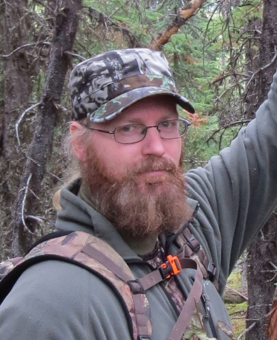 Sasquatch Tracker Todd Standing Proves Bigfoot Is Real